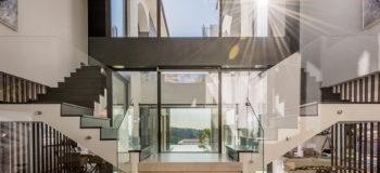 ventanas de aluminio y PVC y ahorro energético